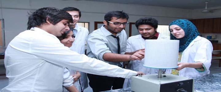 Jinnah Medical and Dental College Nursing Admissions 2017 Form Date
