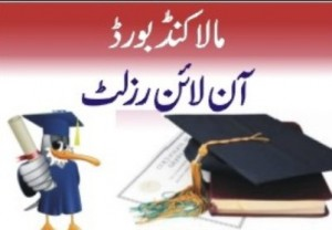 Malakand Board 12th, 11th Class Result 2018 HSSC Part 1, 2