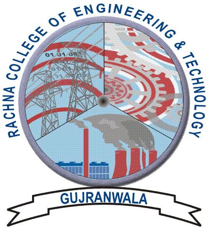UET Rachna Gujranwala RCET Merit List
