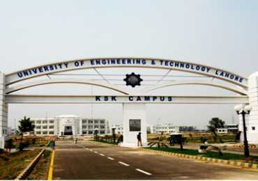 UET Lahore Expected Merit 2018 For Engineering