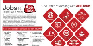 Abb Takk News Channel Jobs 2015 TV Anchor Apply Online