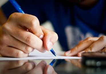Application Writing Format In Pakistan
