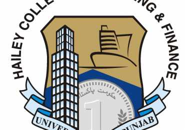 Hailey College BBA, MBA Merit Lists 2018