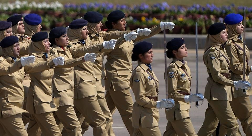 How To Join Pak Army For Females After Intermediate, Graduation, Matric