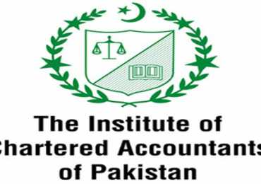 ICAP Endowment Fund 2015 Institute Of Chartered Accountant Financial Assistant Form