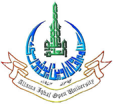 AIOU Roll No Slip 2017 Download Online