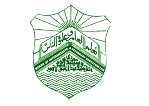 BISE Lahore Matric 10th Class Roll No Slip 2018 Download
