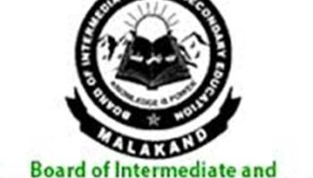 BISE Malakand Board SSC 9th, 10th Class Date Sheet 2020