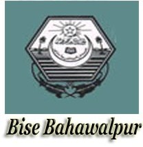 Bahawalpur Board 9th, 10th Class Model Paper 2017 SSC Study Scheme Download