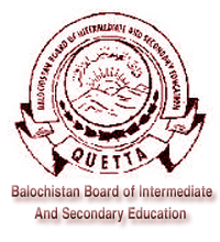 Balochistan Board 9th, 10th Matric Class Date Sheet 2019
