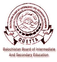 Balochistan Board 9th, 10th Matric Class Date Sheet 2017