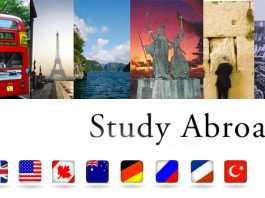 Free Study Visa For Pakistani Students In UK, USA, Australia
