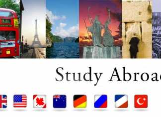 Free Study Visa For Pakistani Students In UK, USA, Australia