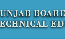 PBTE Model Papers 2016 Punjab Board Of Technical Education Download Online