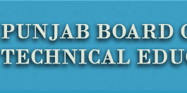 PBTE Model Papers 2020 Punjab Board Of Technical Education Download