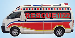 Punjab Rescue 1122 Jobs NTS Test Roll No Slips Download 2018 Test Date