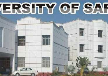 University Of Sargodha UOS MED Date Sheet 2016-2017 1st Annual Download