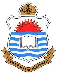 University Of The Punjab PU Date Sheets 2018