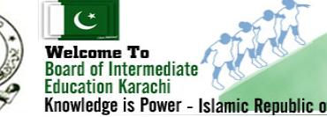 BIEK Karachi Board SSC 9th Class Date Sheet 2017