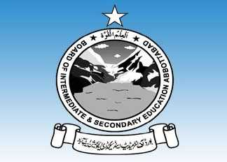 BISE Abbottabad Board HSSC Date Sheet 2020 1st Year, 2nd Year