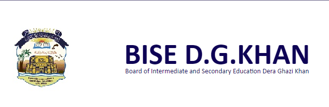 BISE DG Khan Board Date Sheet 9th Class 2019