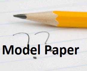 BISE DI Khan Board Model Paper 9th, 10th Class 2019 Study Scheme
