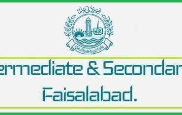 BISE Faisalabad Board Date Sheet 9th Class 2017
