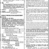 PPSC Assistant District Public Prosecutor Department Jobs 2016 Apply Online Date