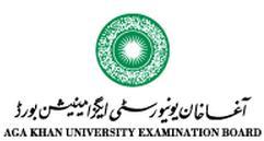 Aga Khan Board Intermediate Date Sheet 2019 1st Year, 2nd Year