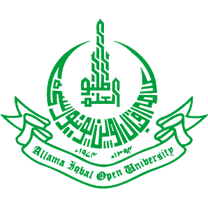 Allama Iqbal Open University MS/MPHIL, PhD Admission 2017