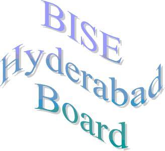 Hyderabad Board Inter Date Sheet 2019 1st Year, 2nd Year