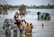 Why Floods Come In Pakistan Causes Essay