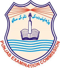 PEC 8th Class Result 2017 Layyah, Okara, Jhelum