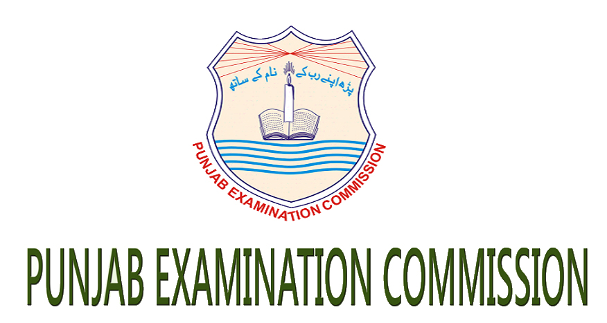 PEC Lahore Board 8th, 5th Class Result 2018