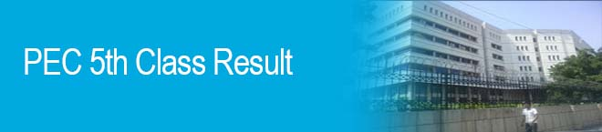 PEC Multan Board 5th Class Result 2018 Khanewal, Lodhran