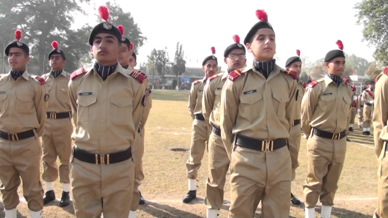Cadet College Hasan Abdal Admission 1st Year 2018