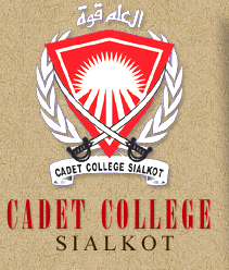 Cadet College Sialkot Inter Admission 2017 Form, Test Date