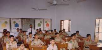 Cadet Colleges Fee Structure In Pakistan 5th To 11th Class