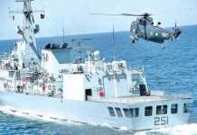 Join Pak Navy Online Registration Form paknavy.gov.pk