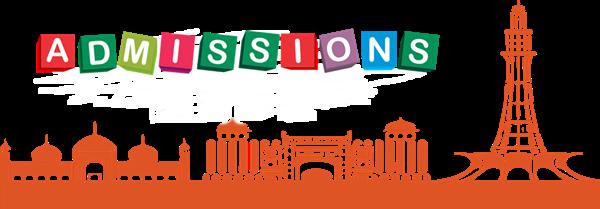 Lahore Admissions