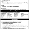 NBP Cash Officers Jobs 2016 National Bank Of Pakistan Jobs Apply Online Form
