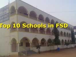 Top 10 Schools In Faisalabad Private Regular