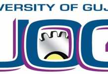 UOG MA, MSc, M.Com Admissions 2016 Examination Form Fee Schedule
