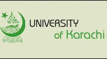 University Of Karachi UOK MA Registration 2017-2016 Form Fee Schedule