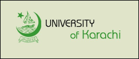 University Of Karachi UOK MA Registration 2018-2017 Form Fee Schedule