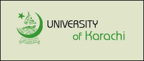 Karachi University UOK MA Registration 2019 Form Fee Schedule