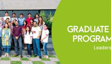 Zong Graduate Trainee Officer GTO Program 2017 Apply Online Registration