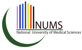 NUMS Rawalpindi Entry Test Dates 2018 Schedule, Fee, Test Centers