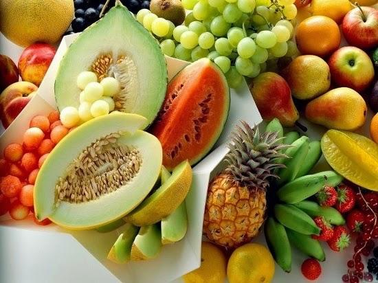 Summer Season Vegetables