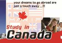 How To Get Canada Student Visa From Pakistan